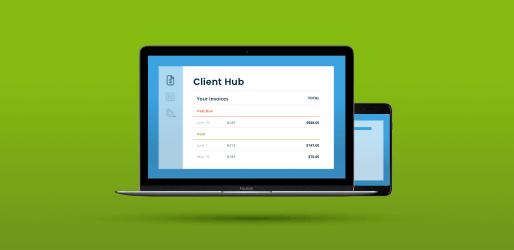Client Hub
