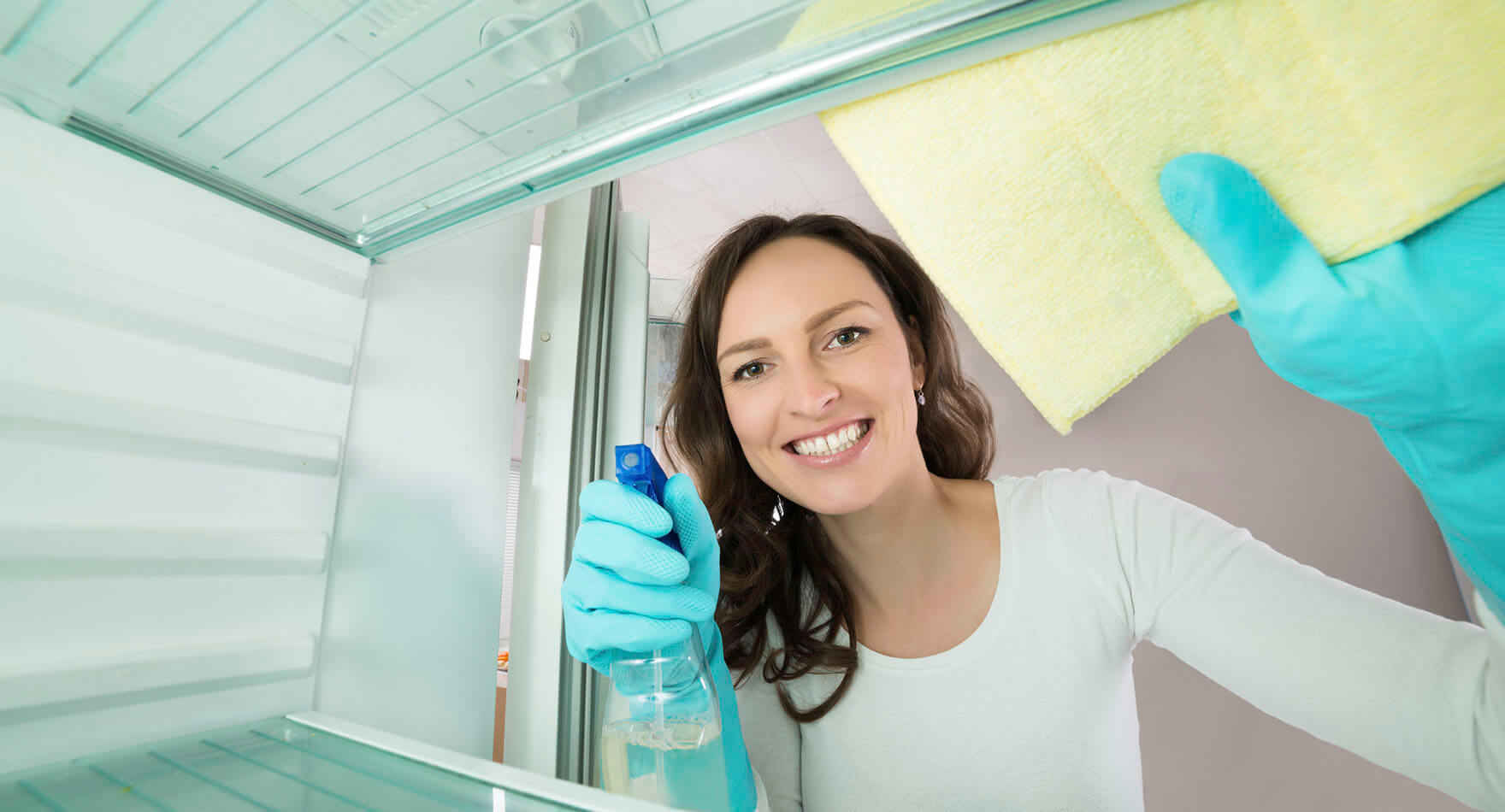how to run a cleaning business