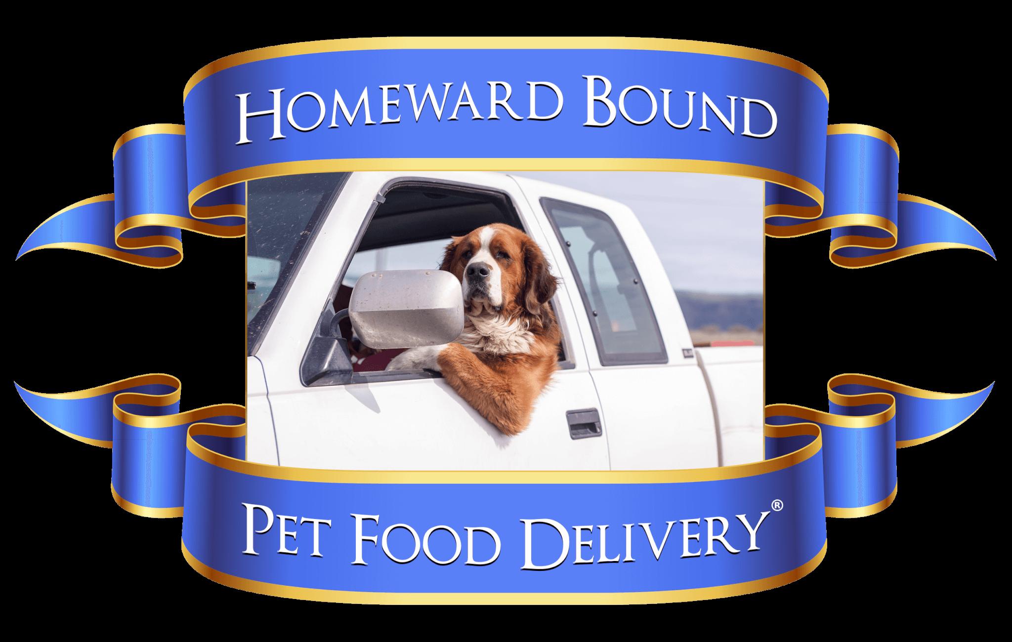 Software for Homeward Bound Pet Food