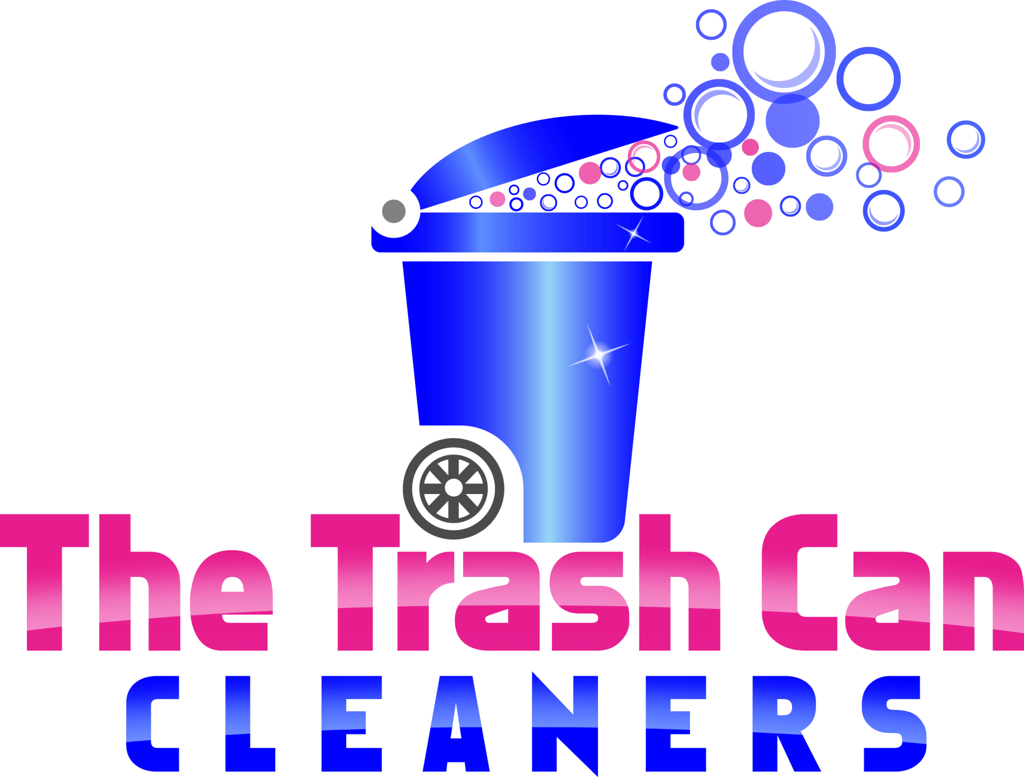Software for The Trash Can Cleaners