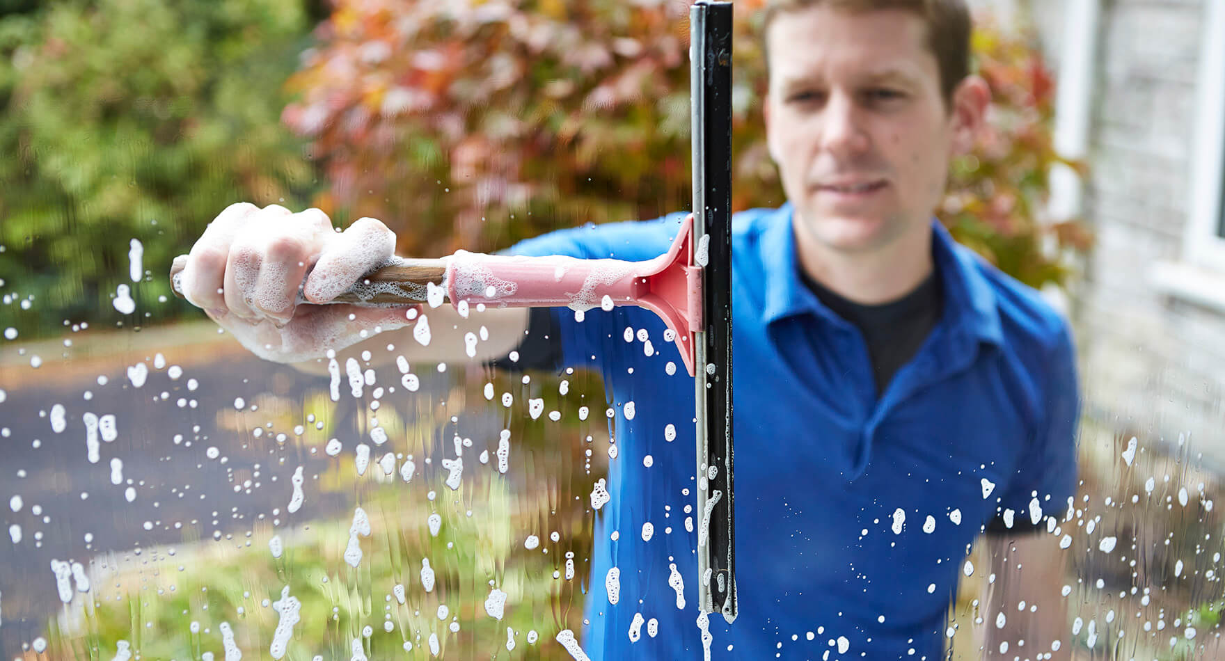 Window Cleaning Business SqueeGeePros