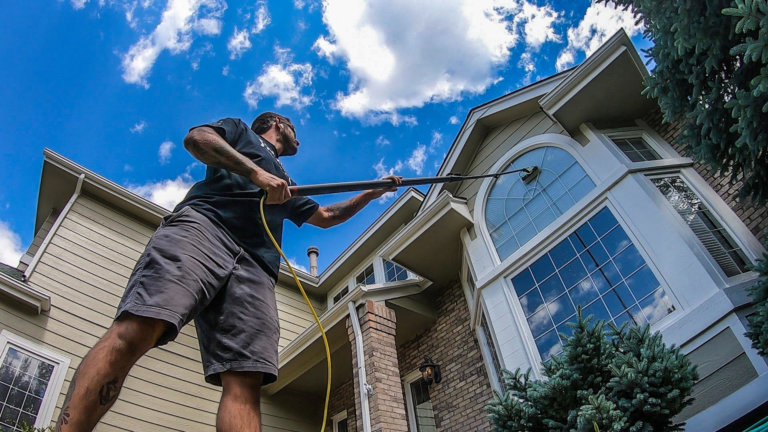 Top Window Cleaning Supplies