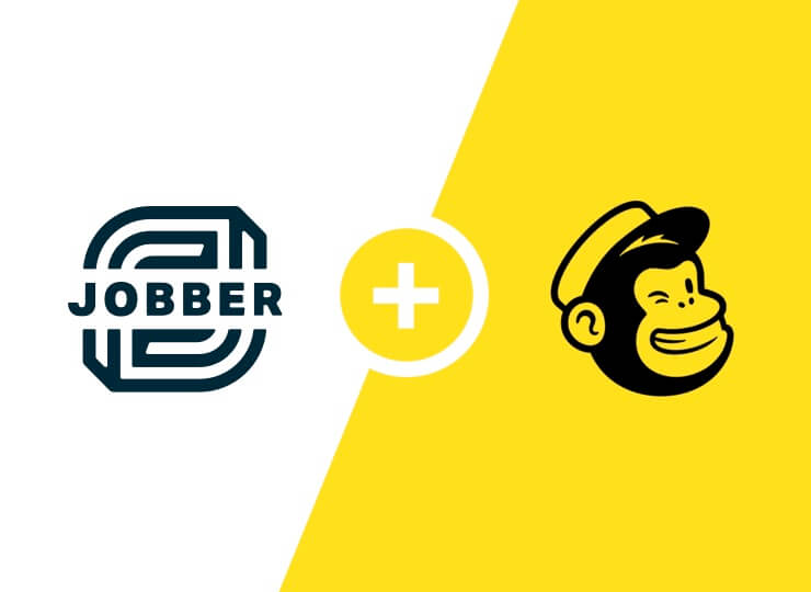 Email Marketing for Field Service Businesses, Powered by Jobber and Mailchimp