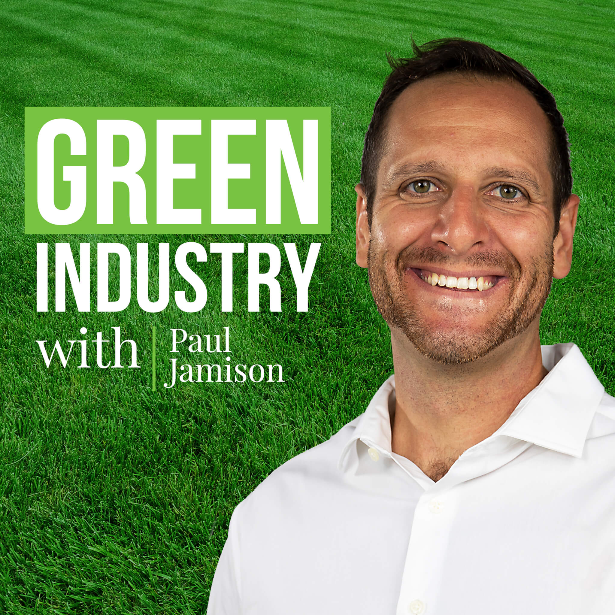 Paul Jamison
