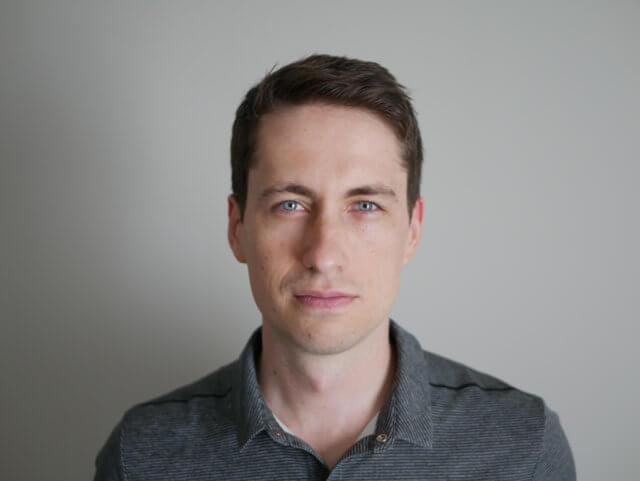 Nick from Sweaty Startup