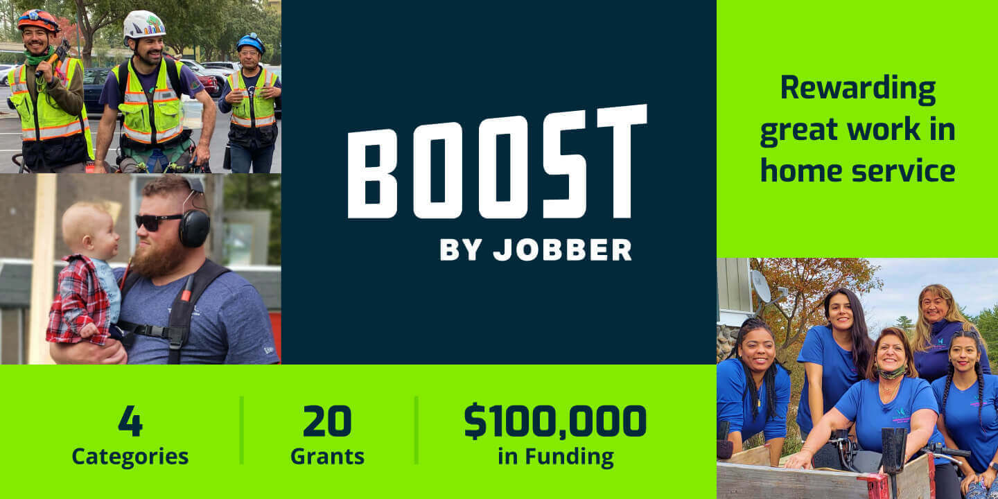 You deserve a Boost: Apply now for grants from $1,000 to $20,000